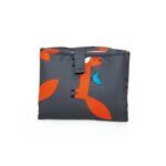 Сумка к коляске COSATTO CHANGING BAG (CHARCOAL MISTER FOX)